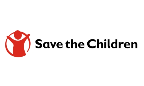 Logo van Save the Children
