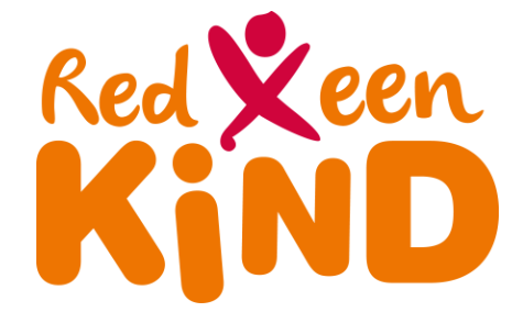 Logo van Red een Kind